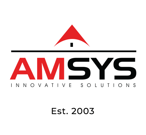 Amsys Is Logo